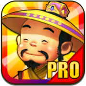 Three Kingdoms Saga Pro